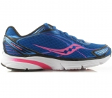 Saucony - ProGrid Mirage 2 Women blue/pink - FS12 Women running shoe