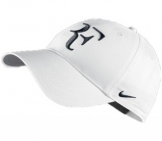Nike - Roger Federer Hybrid Cap white Men tennis apparel