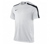 Nike Competition SS Training Top 1 weiss Herren Sport apparel