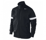 Nike - Rafa Nadal Ace Knit Jacket black - FA12 Men tennis apparel
