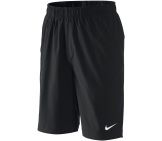 Nike - Contemporary Athlete Short Boys black kids tennis apparel