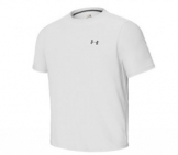 Under Armour - Tnp Shirt white Men tennis apparel