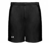 Under Armour - Classic Woven Short black Men tennis apparel