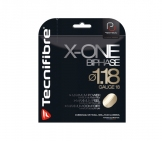 Tecnifibre - X-one Biphase - 12m Tecnifibre tennis string sets Tecnifibre