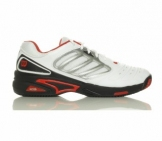 Wilson - Tour Vision white/black/red Men tennis shoe