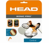 Head - Sonic Pro - 12m Head tennis string sets Head