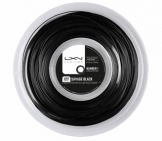 Luxilon - Savage black 200m Luxilon tennis string sets Luxilon