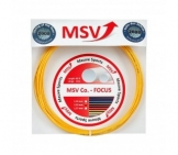 Msv - CO Focus - 12m MSV tennis string sets MSV
