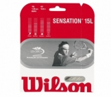Wilson - Sensation - 12m Wilson tennis string sets Wilson