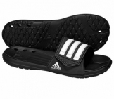 Adidas - Caruvo Vario Men - black/white Men tennis shoe