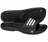 Adidas - Caruva Vario Women - black/white Women tennis shoe