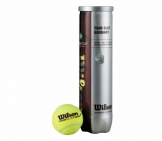 Wilson - Tour Clay Germany 4er Wilson Tennisbälle Wilson