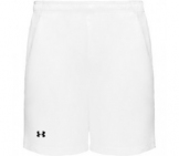 Under Armour Classic Woven Short white Men Sport apparel