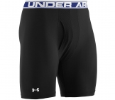 Under Armour - Evo Coldgear Compression Men running apparel