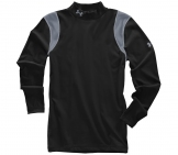 Under Armour - Laufshirt Blitz II Mock Men running apparel