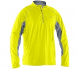 Under Armour - Laufshirt Run 1/4 Zip Men running apparel