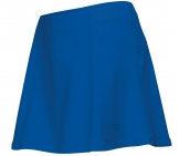 Wilson - Core Performance Skirt blau Damen Tennisbekleidung