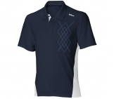 Wilson - Country Club Short Sleeve Polo - SS12 Herren Tennisbekleidung
