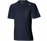 Wilson - Country Club T-Shirt - SS12 Herren Tennisbekleidung