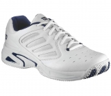 Wilson - Tour Quest white - SS12 Men tennis shoe