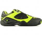 Wilson - Trance Vision 2 black - SS12 Men tennis shoe