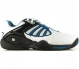 Wilson - Trance Vision 2 white - SS12 Men tennis shoe