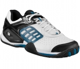 Wilson - Trance Strike 2 white/black- SS12 Men tennis shoe