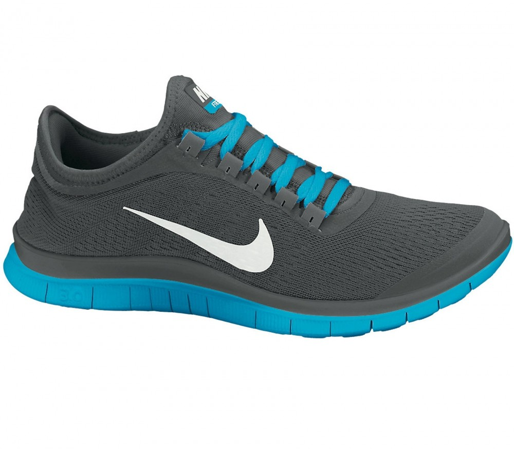 nike free 3 0 v5 herren laufschuh grau im online shop. Black Bedroom Furniture Sets. Home Design Ideas