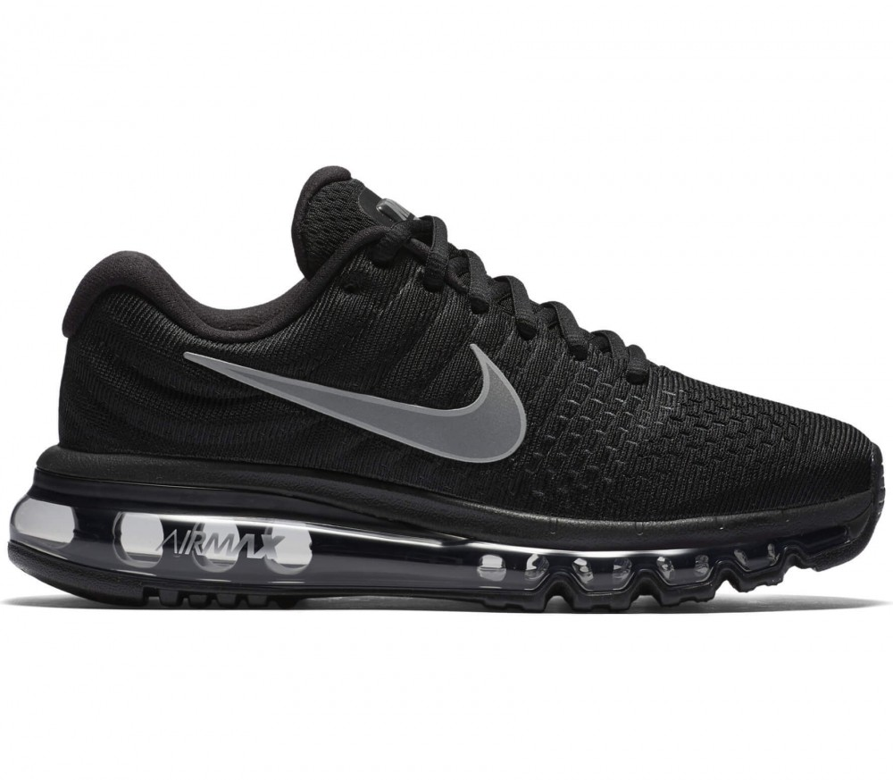 air max 2017 schwarz damen