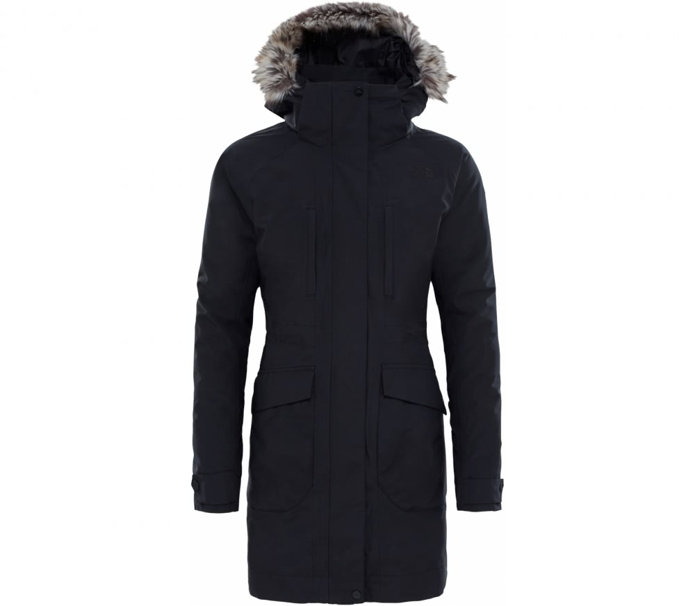 the north face anti freeze triclimate damen parka. Black Bedroom Furniture Sets. Home Design Ideas