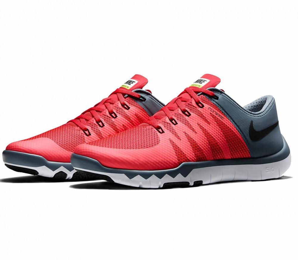 Nike Free 5.0 Herren Trainingsschuh