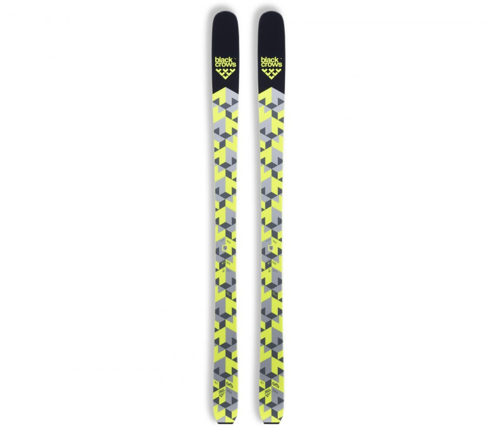 black crows - ORB Freeride Ski