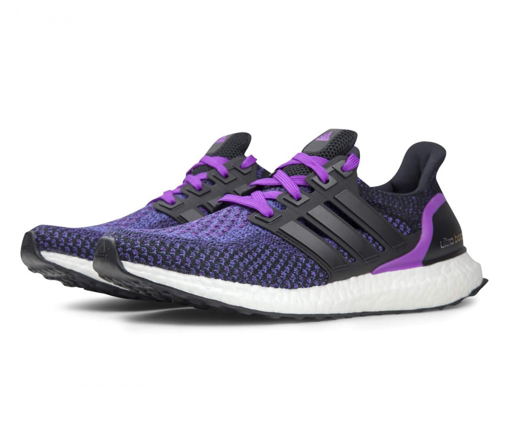 adidas ultra boost damen lila