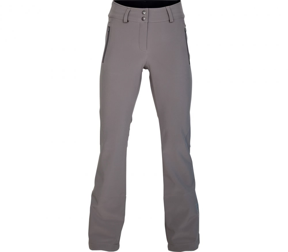 colmar comfort softshell pant damen skihose grau im online shop von keller sports kaufen. Black Bedroom Furniture Sets. Home Design Ideas