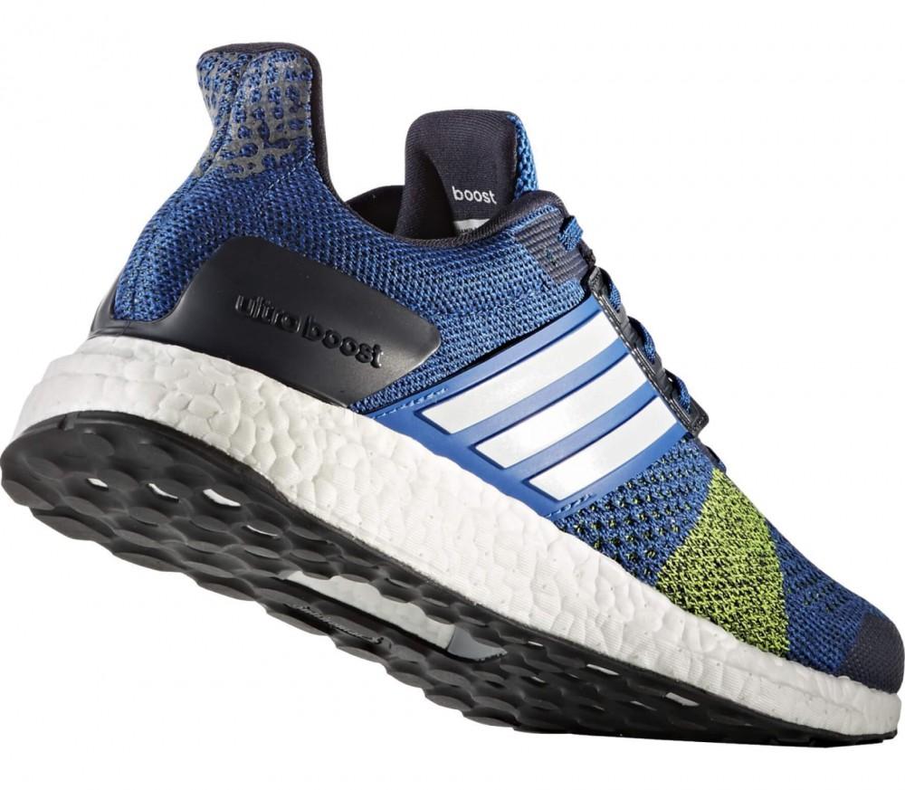 adidas ultra boost blau grün