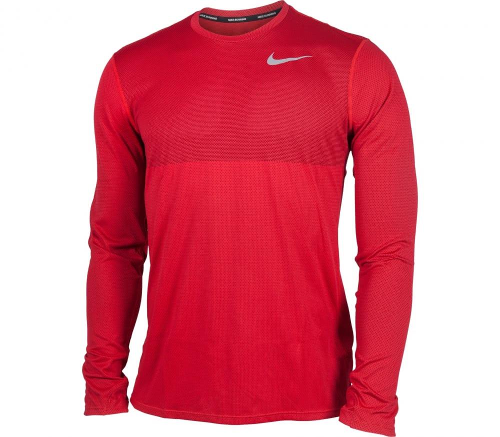 Nike Zonal Cooling Relay Laufshirt Herren AvkCS3