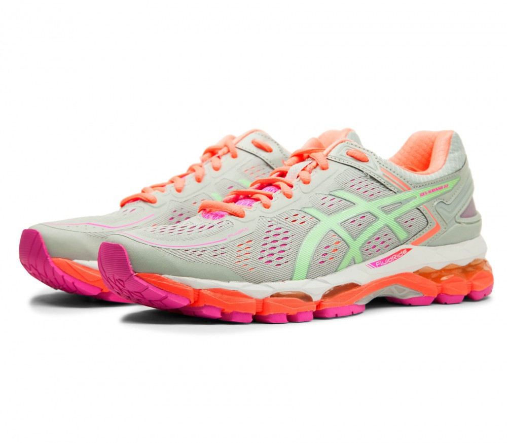 asics gel kayano damen 40