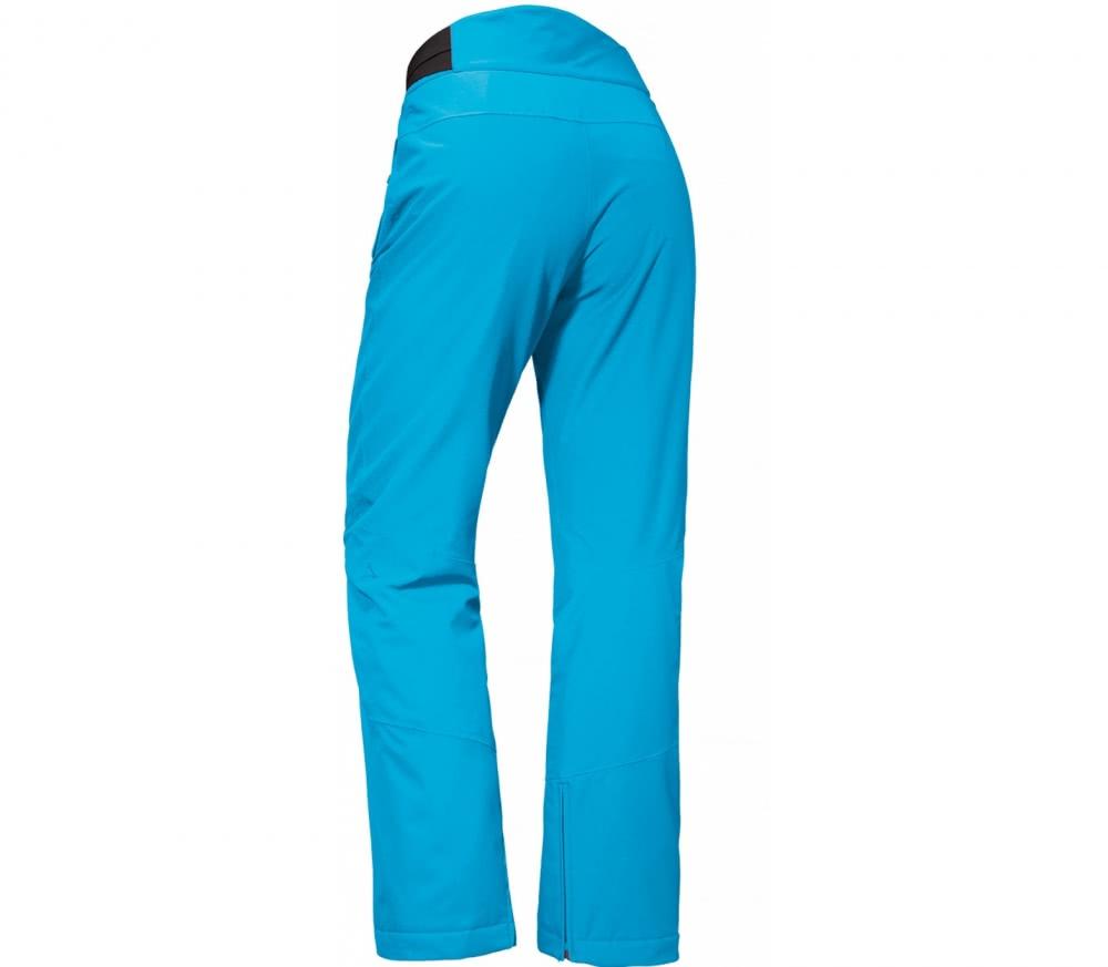 sch ffel pinzgau1 damen skihose blau im online shop von keller sports kaufen. Black Bedroom Furniture Sets. Home Design Ideas