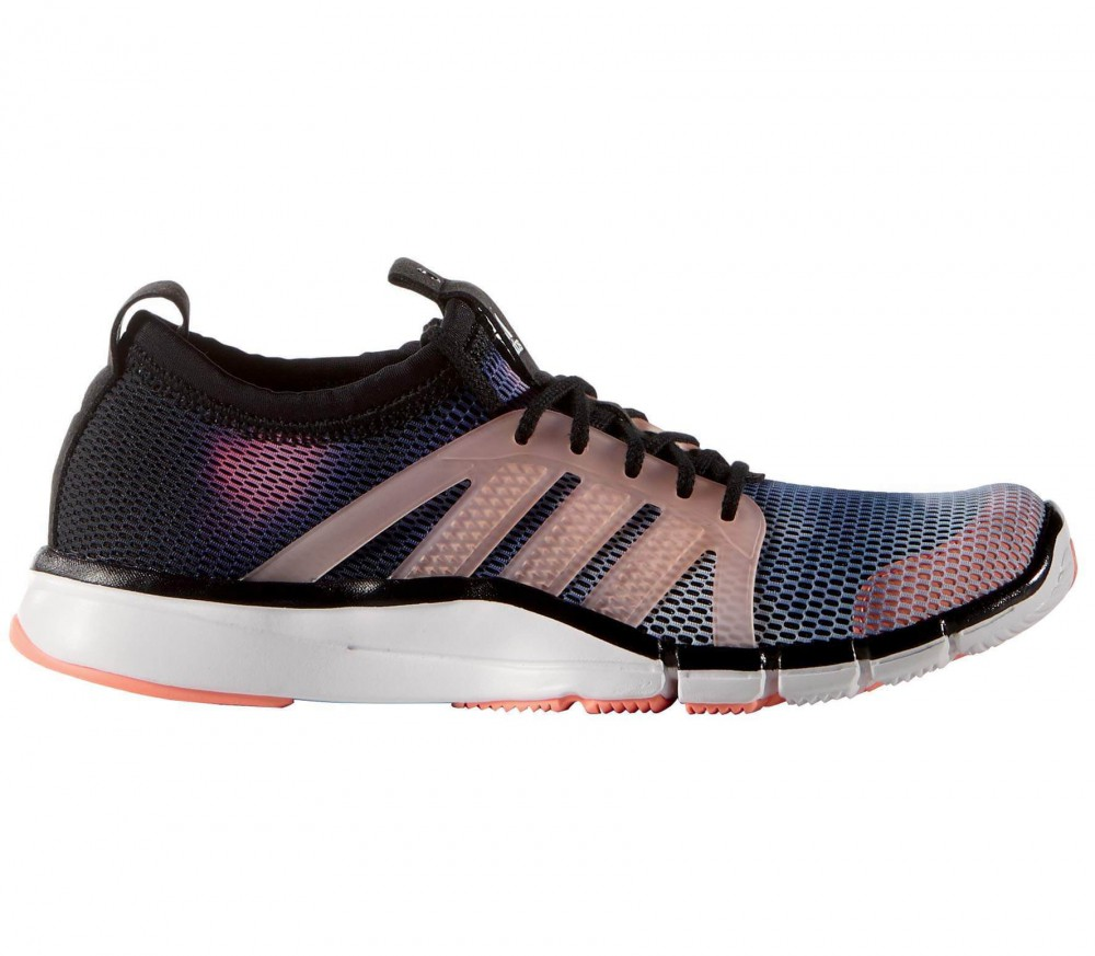 Adidas - Core Grace Damen Trainingsschuh (rosa/dunkelblau)