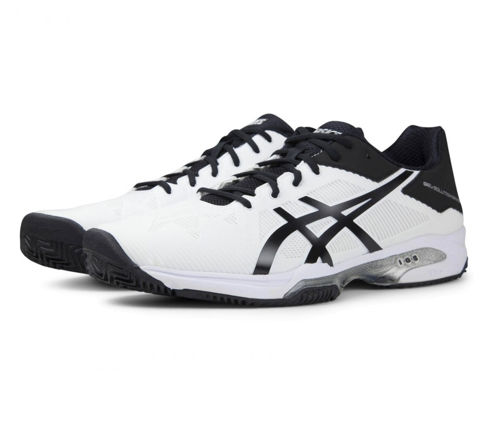 asics gel solution speed 3 clay herren