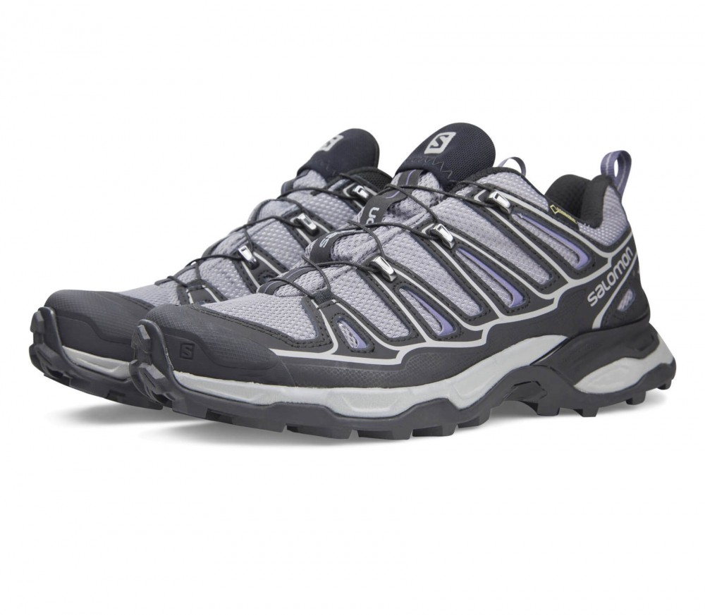 Salomon X Ultra 2 Damen - grau 2GpGG7rk