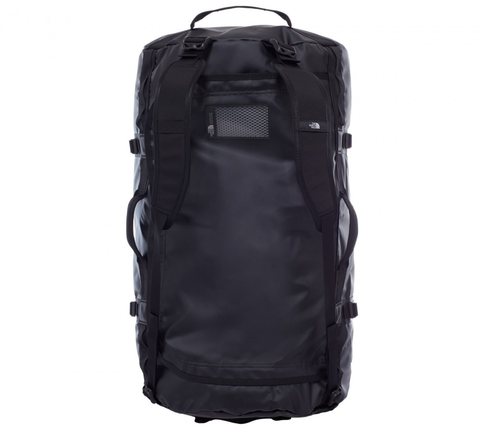 The North Face - Base Camp Duffel L Bag (schwarz)