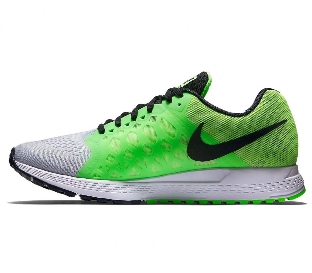... Nike - Air Zoom Pegasus 31 Herren Laufschuh (grauweiß) ...