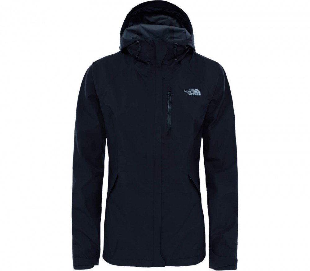 the north face dryzzle damen gore tex paclite jacke. Black Bedroom Furniture Sets. Home Design Ideas