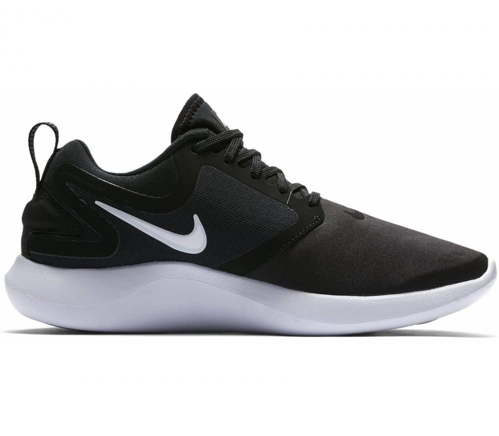 Nike LunarSolo Damen-Laufschuh - Grau vnNIwRe