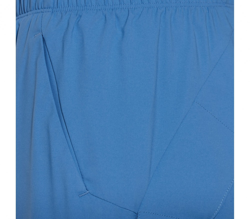 Asics - Athlete 7In Herren Tennisshort (blau)