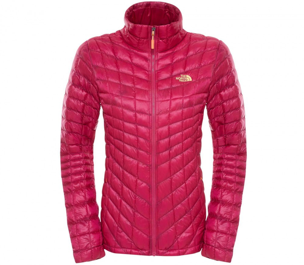 the north face thermoball full zip damen primaloft jacke. Black Bedroom Furniture Sets. Home Design Ideas