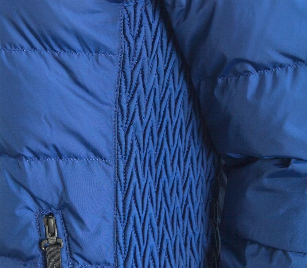 bogner fire ice lela2 d damen skijacke blau im online. Black Bedroom Furniture Sets. Home Design Ideas