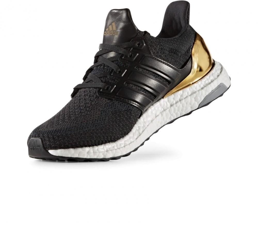 ultra boost adidas herren gold