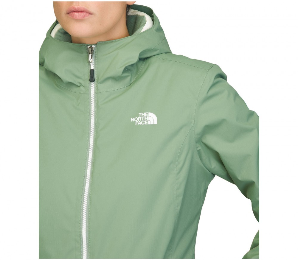 the north face quest damen